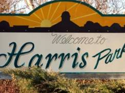 Image for Harris Park